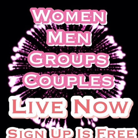 Live Men, Women, Groups, Couples Amateur & Pornstar Cams - Sign up is FREE!